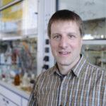 Prof. Dr. Rik Tykwinski (Foto: Gert Grimm/FAU)