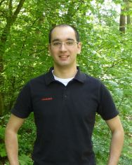 Nico Fritsch
