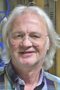 Prof. Dr. Walter Bauer (image: Bauer)