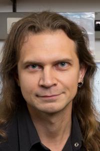 Marat M. Khusniyarov
