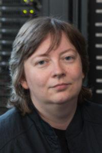 Tatyana Shubina
