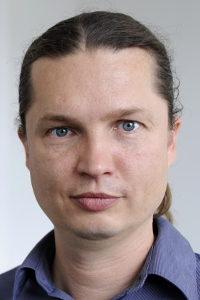 Dirk Zahn