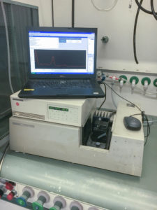 hewlett-packard-diode-array-spectrophotometer-model-8452a