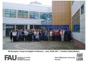 Conference 2011 (Image: Guldi group)