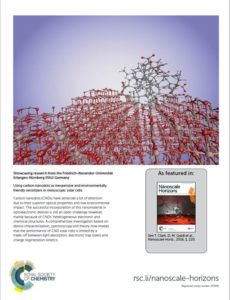 nanoscale 2016