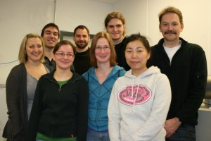 Drewello Group (Image: FAU)