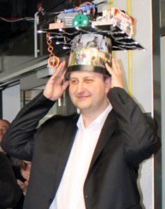 Michael Stark (image: Marbach)