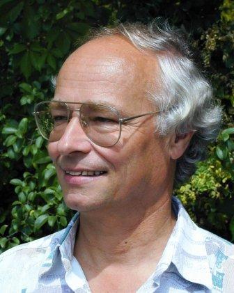 Foto Dr. D. Borgmann