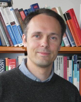 Foto Prof. Dr. J. M. Gottfried