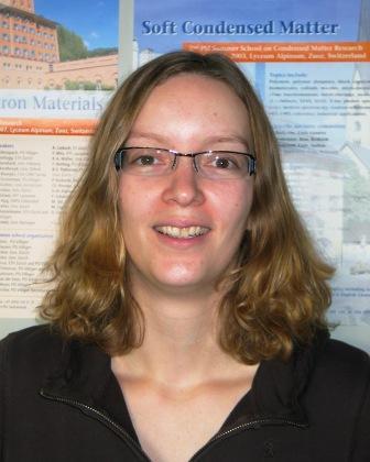 Foto Dr. R. Bebensee, geb. Streber