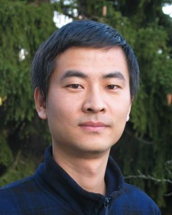 Foto Prof. Dr. L. Zhang