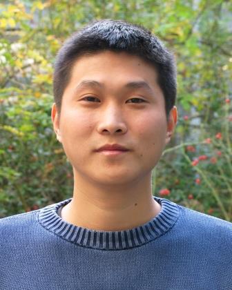 Foto Prof. Dr. W. Zhao
