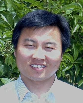 Foto Prof. Dr. J. Zhu