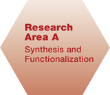 Research Area A Logo