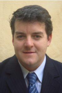 David Smith (image: CCC)