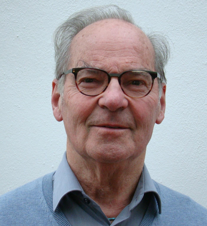Johann Gasteiger