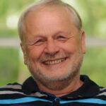 Prof. Dr. Magerl, Emeritus