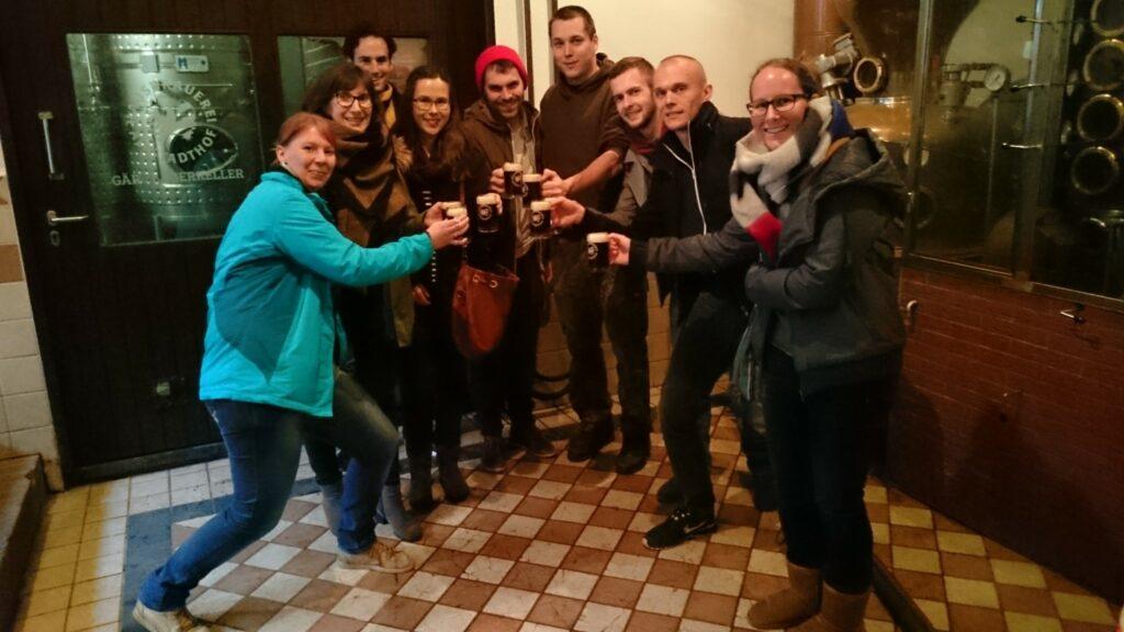AK-Kivala_10-2015_grouptrip (Foto: Kivala)