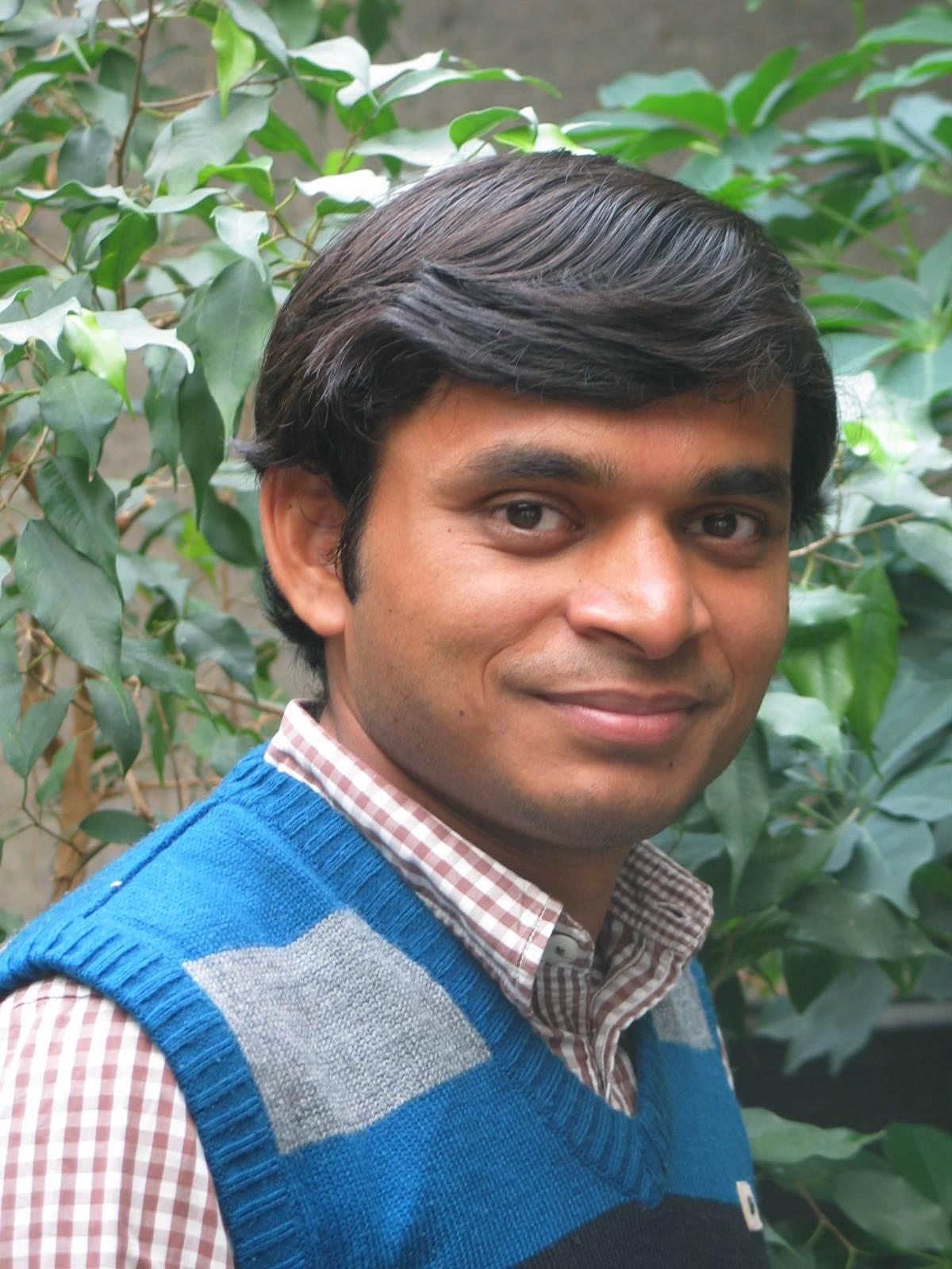 Radha Bhuin