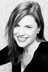 Isabelle Schraufstetter