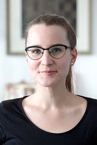 Nicole Orth