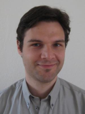 Martin Gurrath