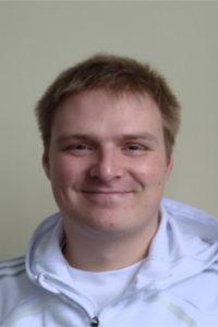 Tobias Klöffel