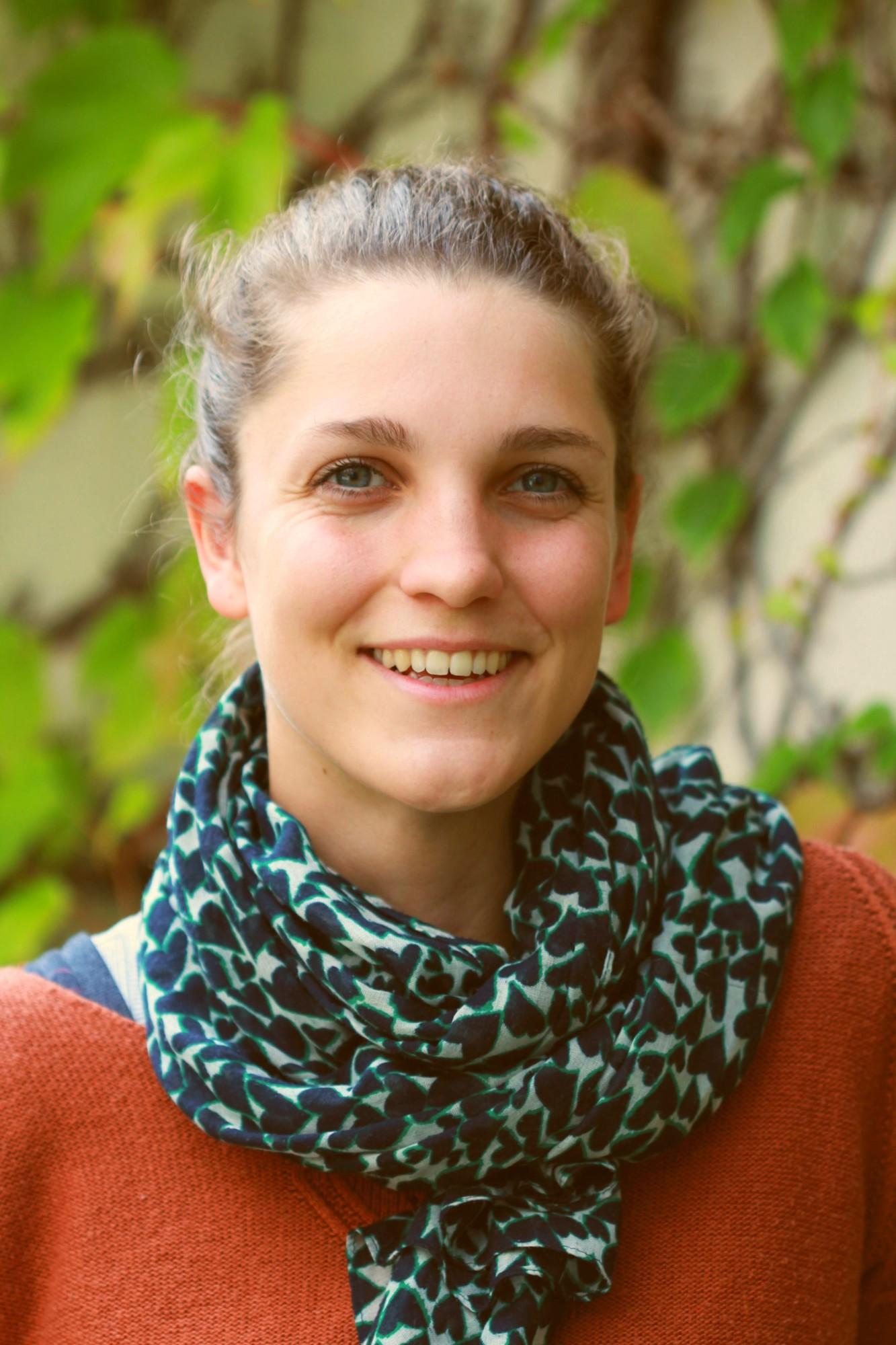 Veronika Braig