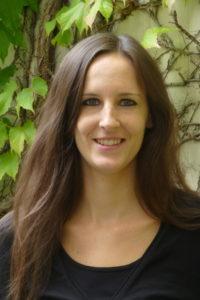 Picture of Claudia Kunz