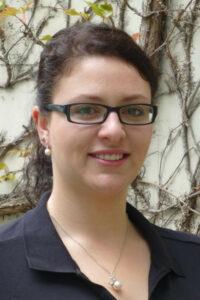 Natalie Keil