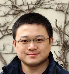 Zixin Huang