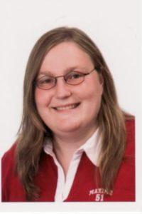 Stefanie Klein