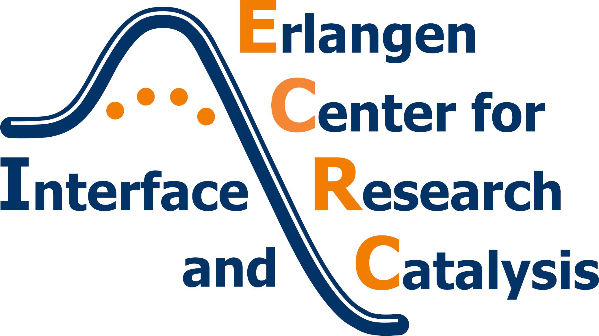 Logo ECRC