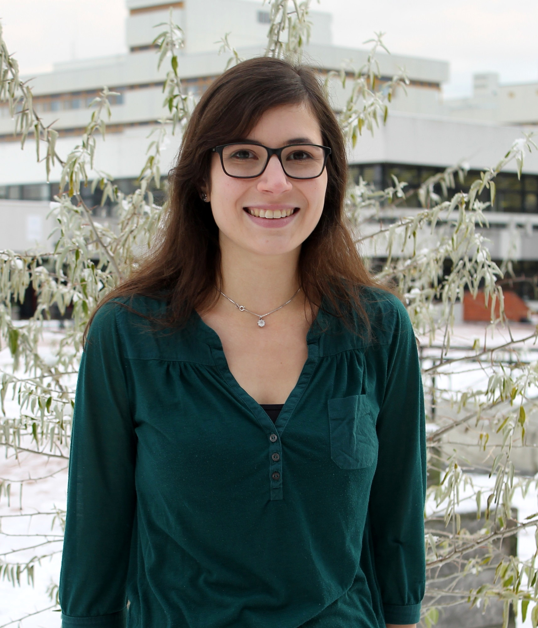 Rebecca Kleeberger