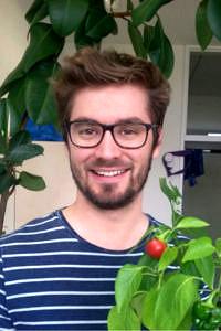 Christopher Schädle