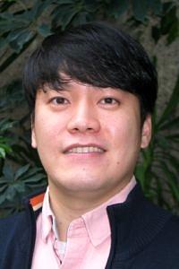 Sunghwan Shin