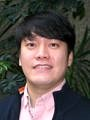Portrait Sunghwan Shin