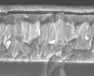 Ignacio's ETA solar cell cross-section