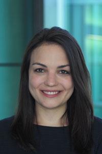Julia Saller