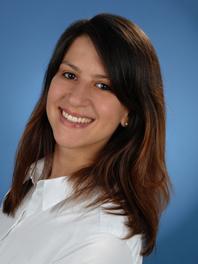 Nora Zibi