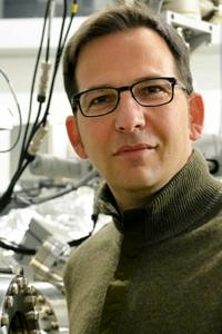 Portrait Prof. Dr.-Ing. Marcus Bär (Foto: Adlershof Journal)