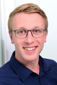 Photo of Florian Buchecker