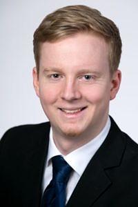 Photo of Tobias Härtl