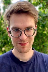 Lucas Weißenborn
