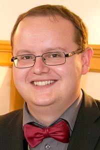 Portrait Dr. Andreas Späth