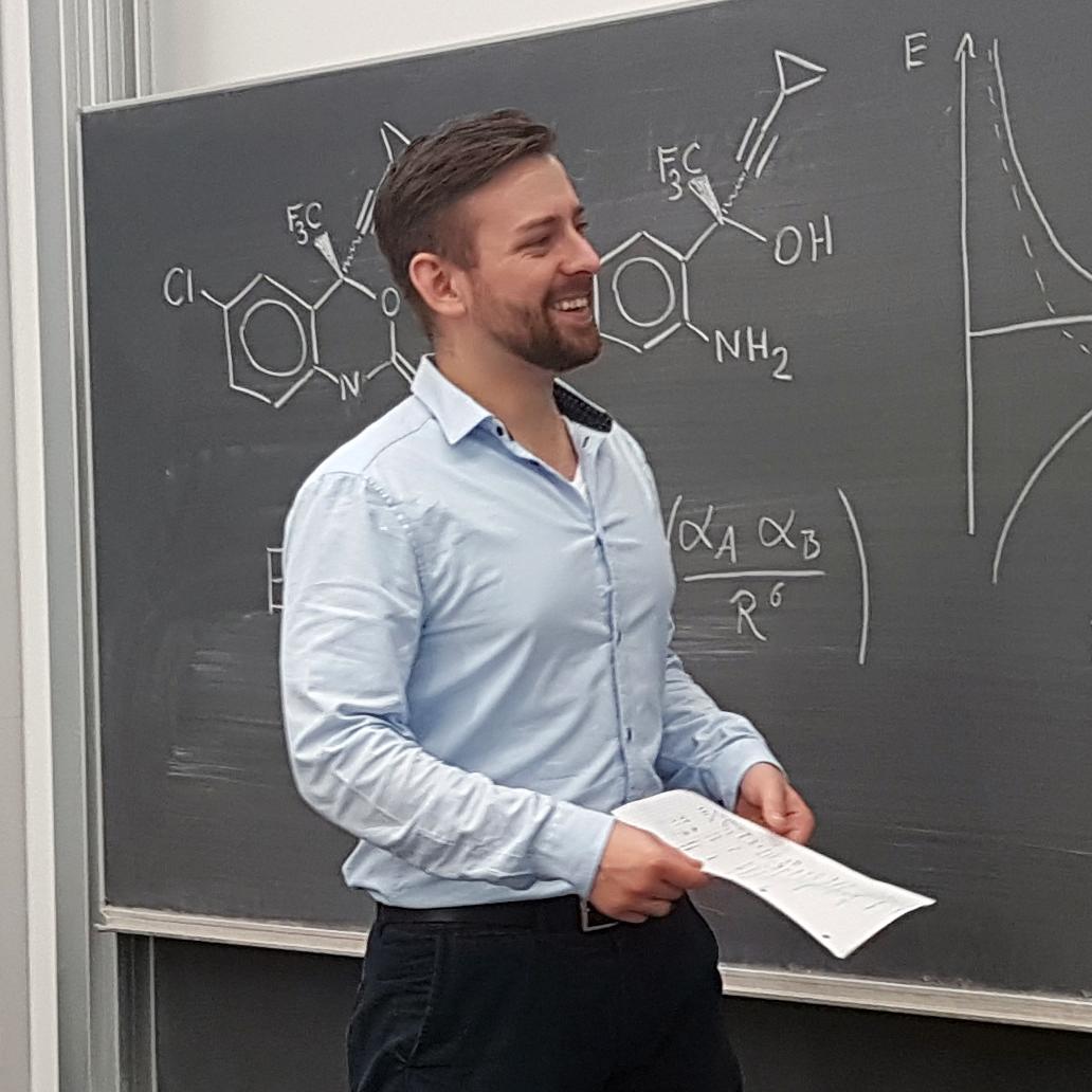 Schüßlbauer, Christoph