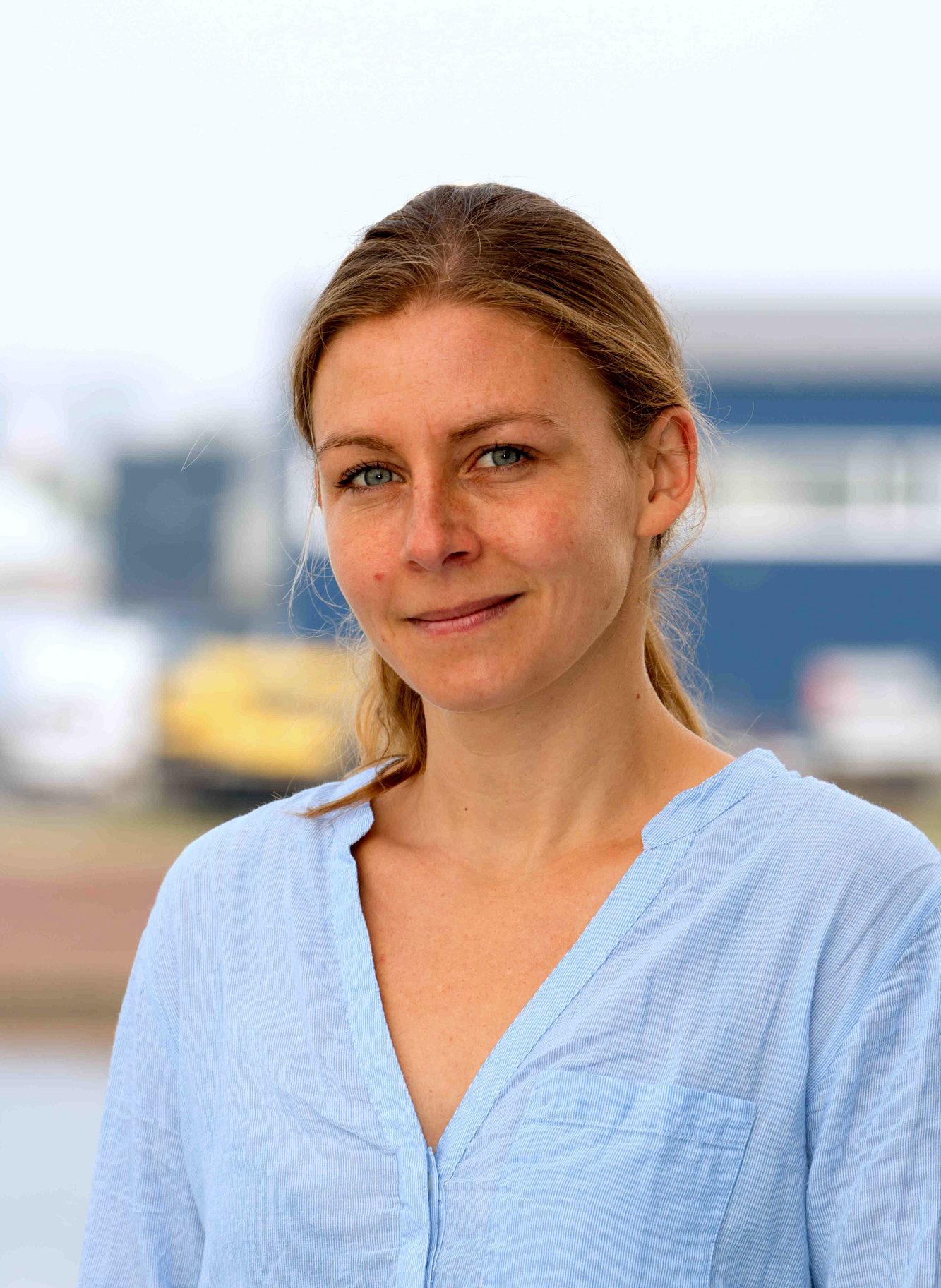 Nadine Goldenstein