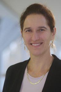 Prof. Dr. Andrea Büttner