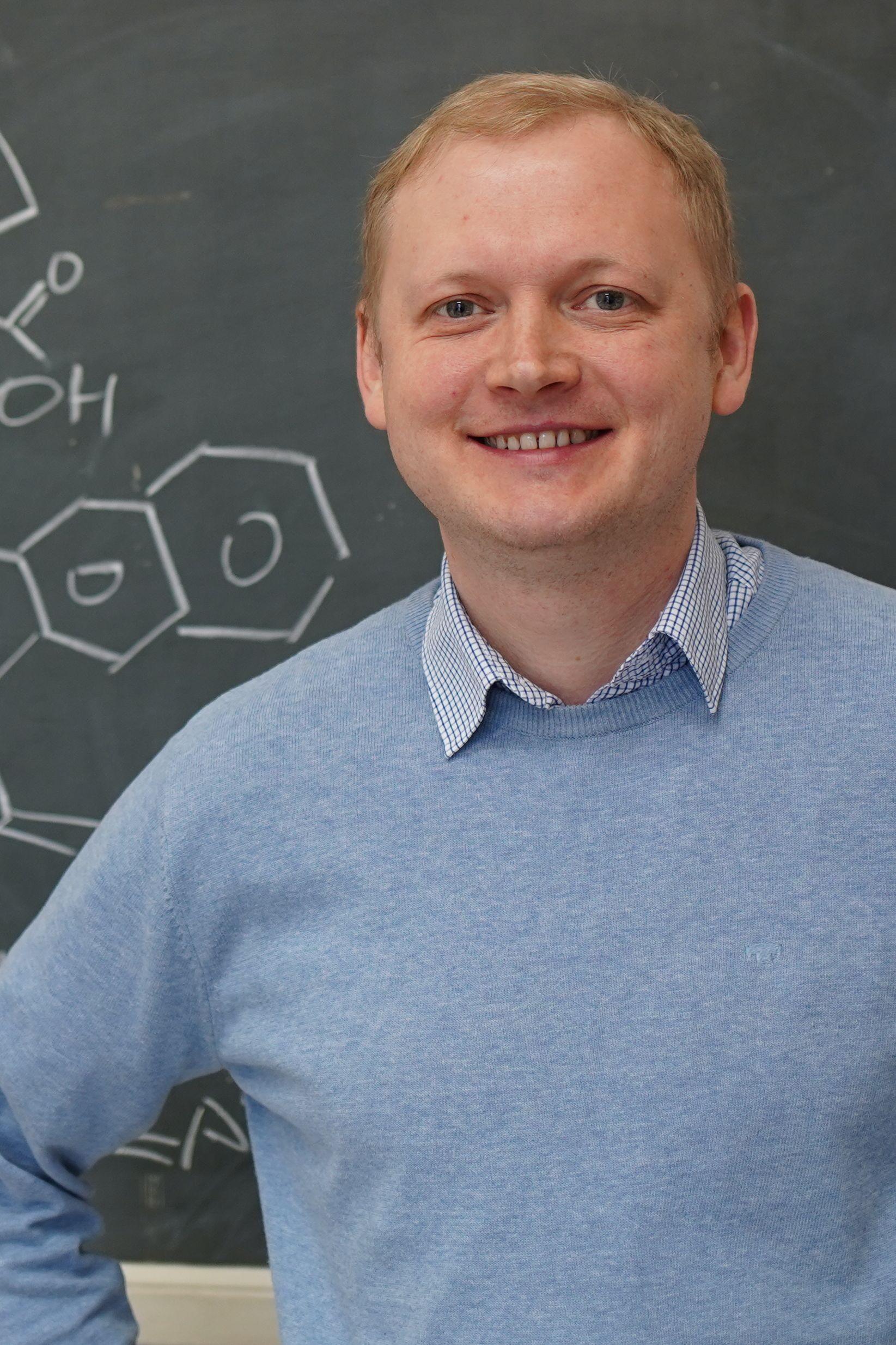 Evgeny Kataev