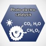 Icon: Photo-electro-catalysis